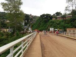 Bukavu Boarder 2015