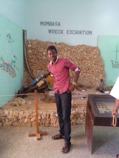 Mombasa fort jesuss
