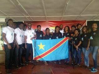 Congolese Student Association